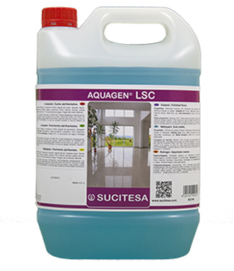 Jabón Neutro Aquagen LSC
