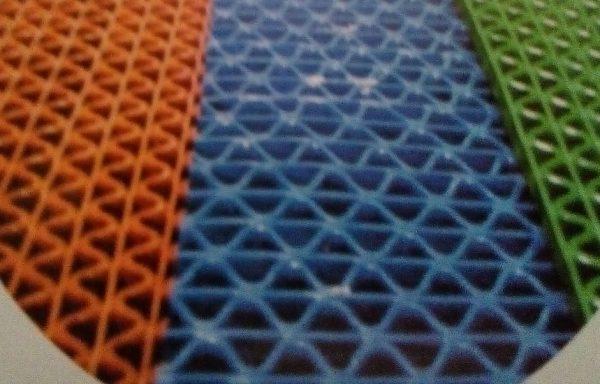 Rejilla Floormat