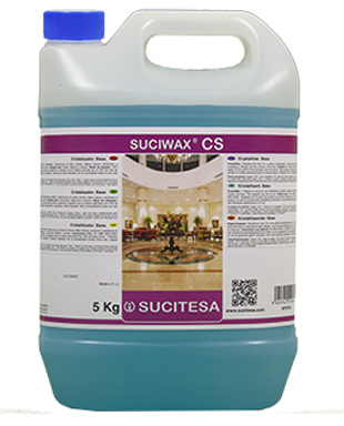 Cristalizador Base Suciwax CS